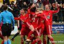 Football: Arras sort de la Coupe de France la tête haute face au PSG