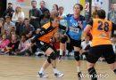 Handball: Célia Ardouvin nouveau coach de Bully-les-Mines