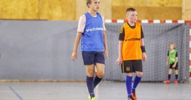 Béthune: Liam Ansart entre au Pôle France futsal