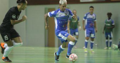 Futsal – D1: Béthune battu par Toulouse
