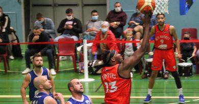 Basket-ball – N3: Bruay enchaîne