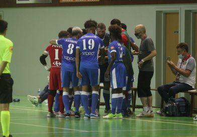 Futsal: Béthune – Mouvaux-Lille… à Roubaix