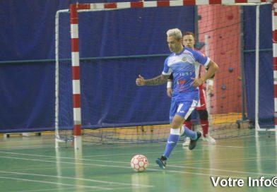 Futsal – D1: Béthune inquiète