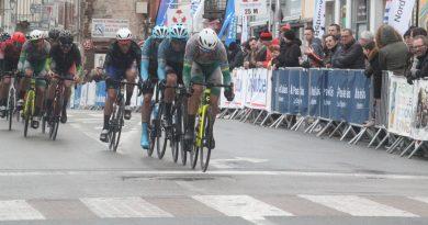 Cyclisme: Lillers le 8 mars, Isbergues le 19 septembre