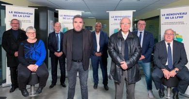 Football: la Ligue des Hauts-de-France change de cap