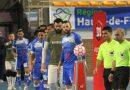 Futsal: Béthune affronte Toulon, début d'un calendrier de folie