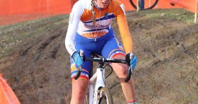 Cyclo-cross: Céline Wittek-Dassonville vice-championne de France