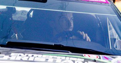 Rallye.- Stéphane Lefebvre engagé au Touquet