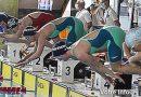 Natation – Lison Nowaczyk et Océane Carnez 7e et 8e sur 100 m nage libre
