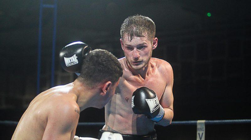 Vincent Legrand défiera Mc Gregor à Belfast