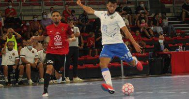 Futsal: Béthune battu à Toulon, mais…